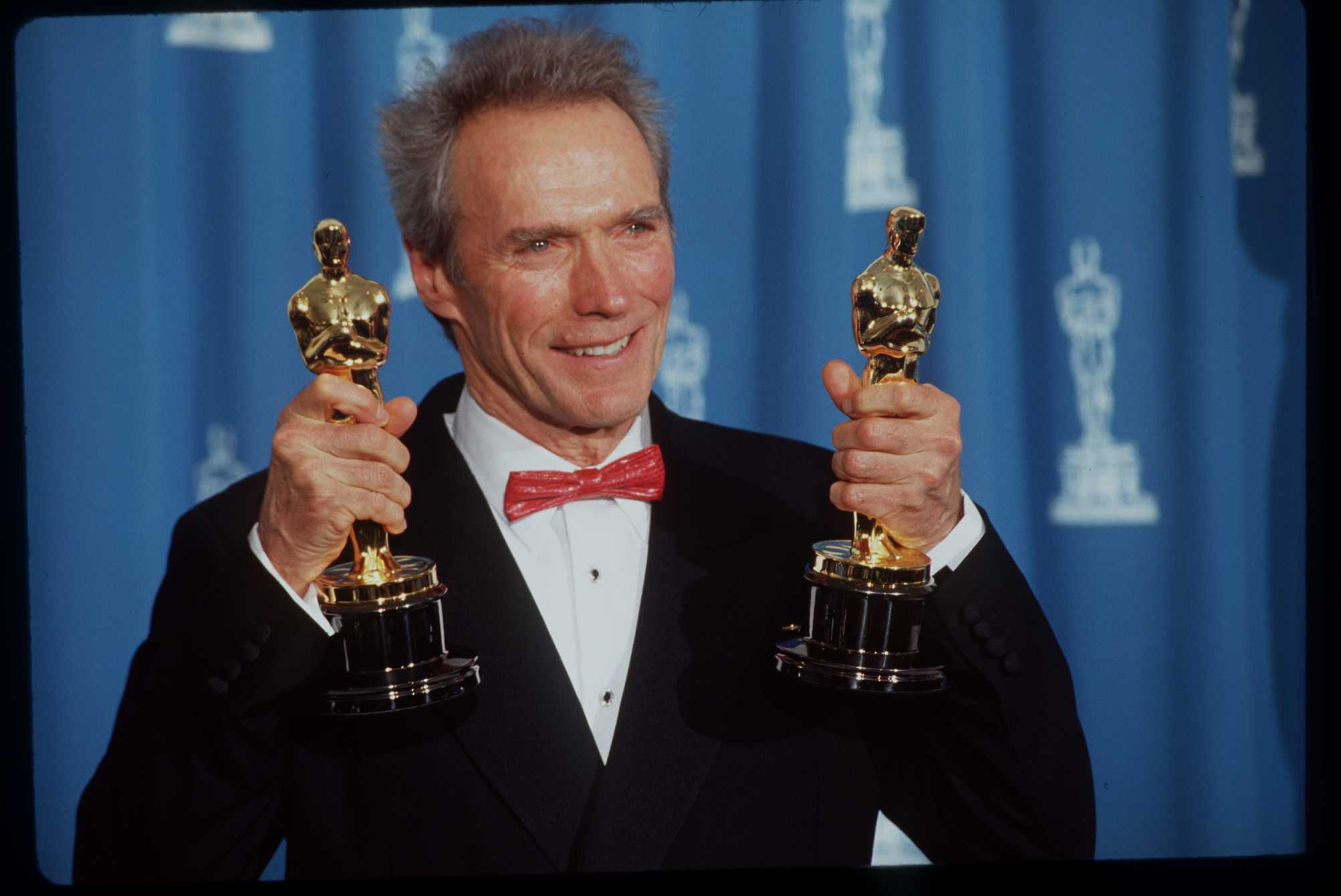 Biography of Clint Eastwood: Actor and Director