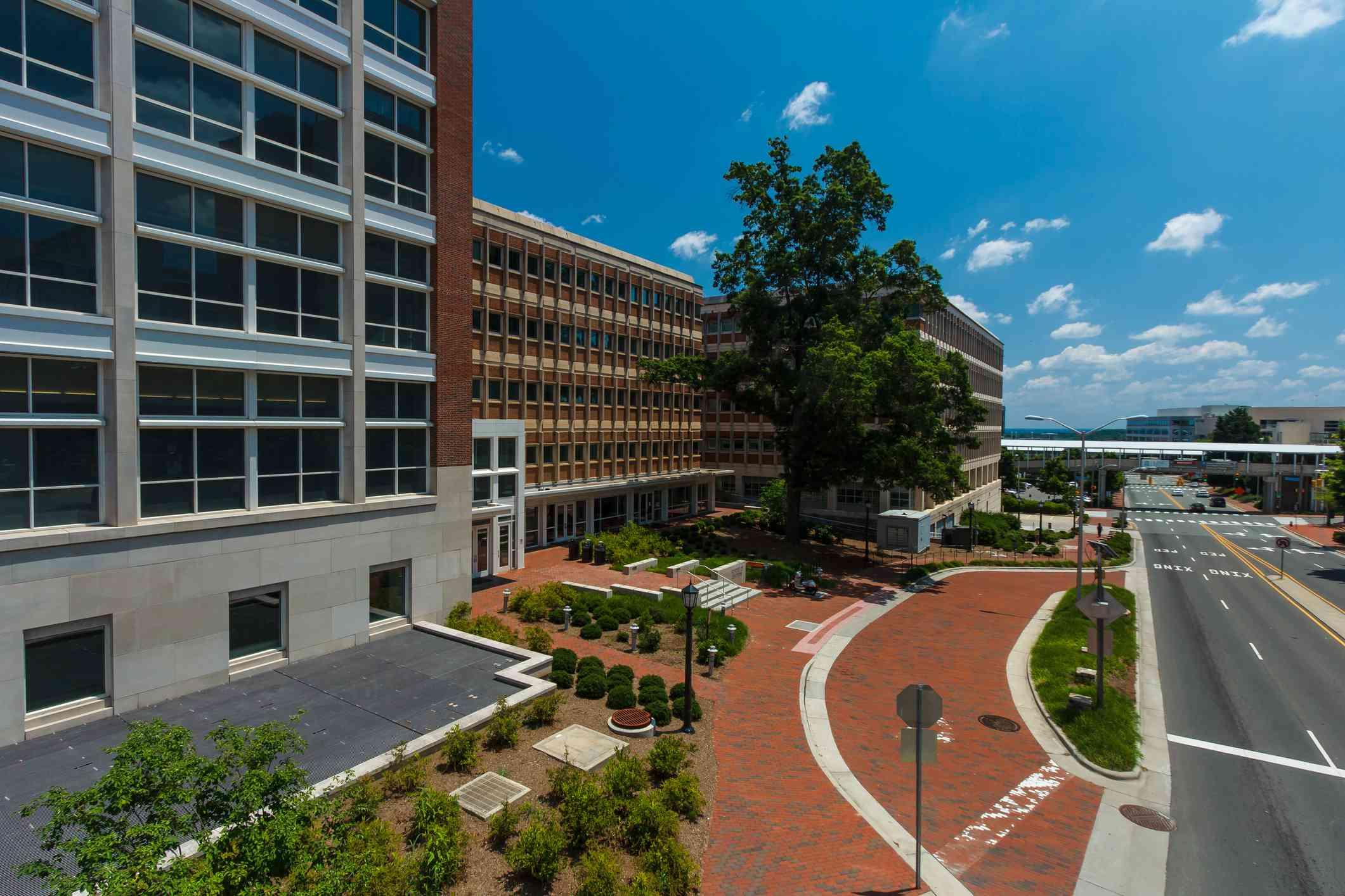 Escuela de Odontología UNC Chapel Hill