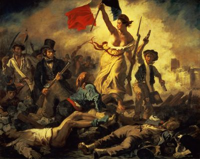 The Many Roles Of Women In The French Revolution