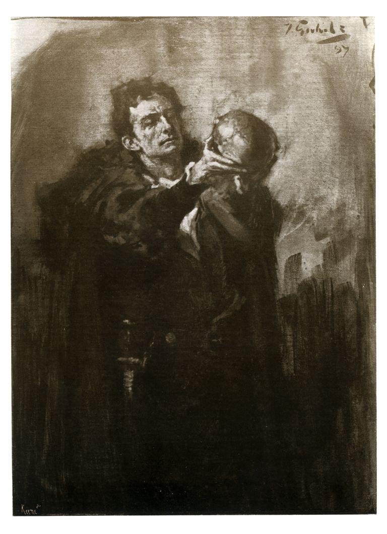Hamlet - Dubitatio