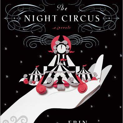 Portada del libro The Night Circus