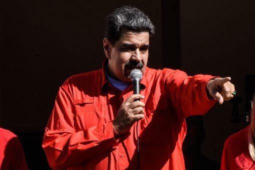 Nicolas Maduro, President of Venezuela