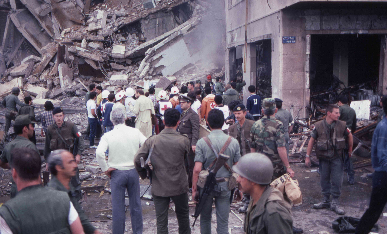 Hezbollah: History, Organization, and Ideology