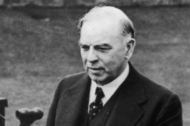 Mackenzie King, Prime Minister of Canada