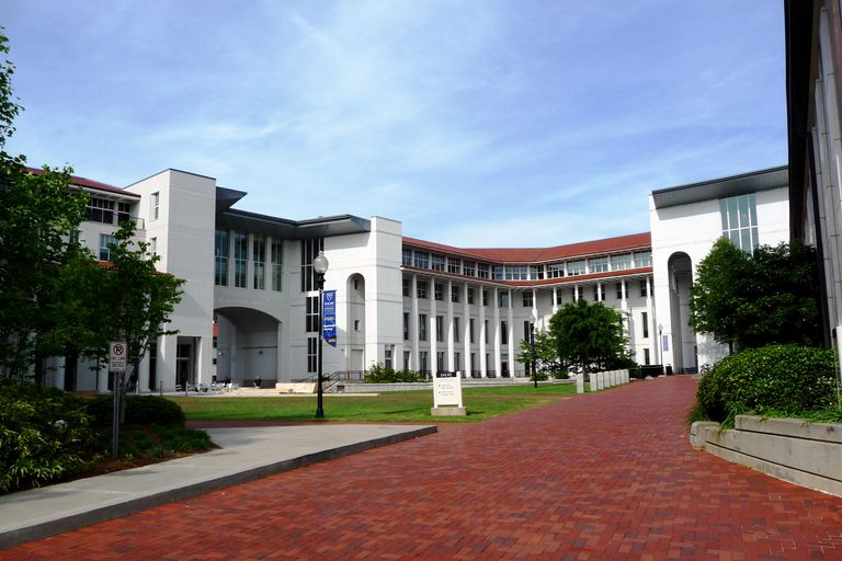Goizueta Business School at Emory University