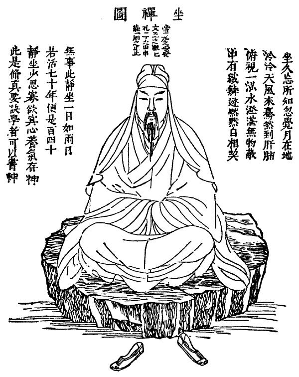 The Many Faces Of Taoism Ancient Modern Taoist Traditions