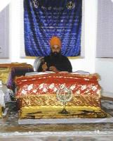 Guru Granth Sahib the True Sant of Sikhism