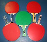 Photo of Cheap Ping-Pong Paddles