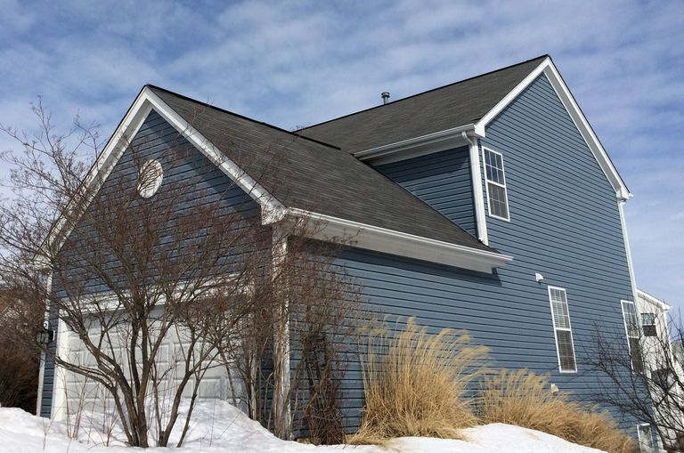 A Dozen Popular Exterior Siding Choices