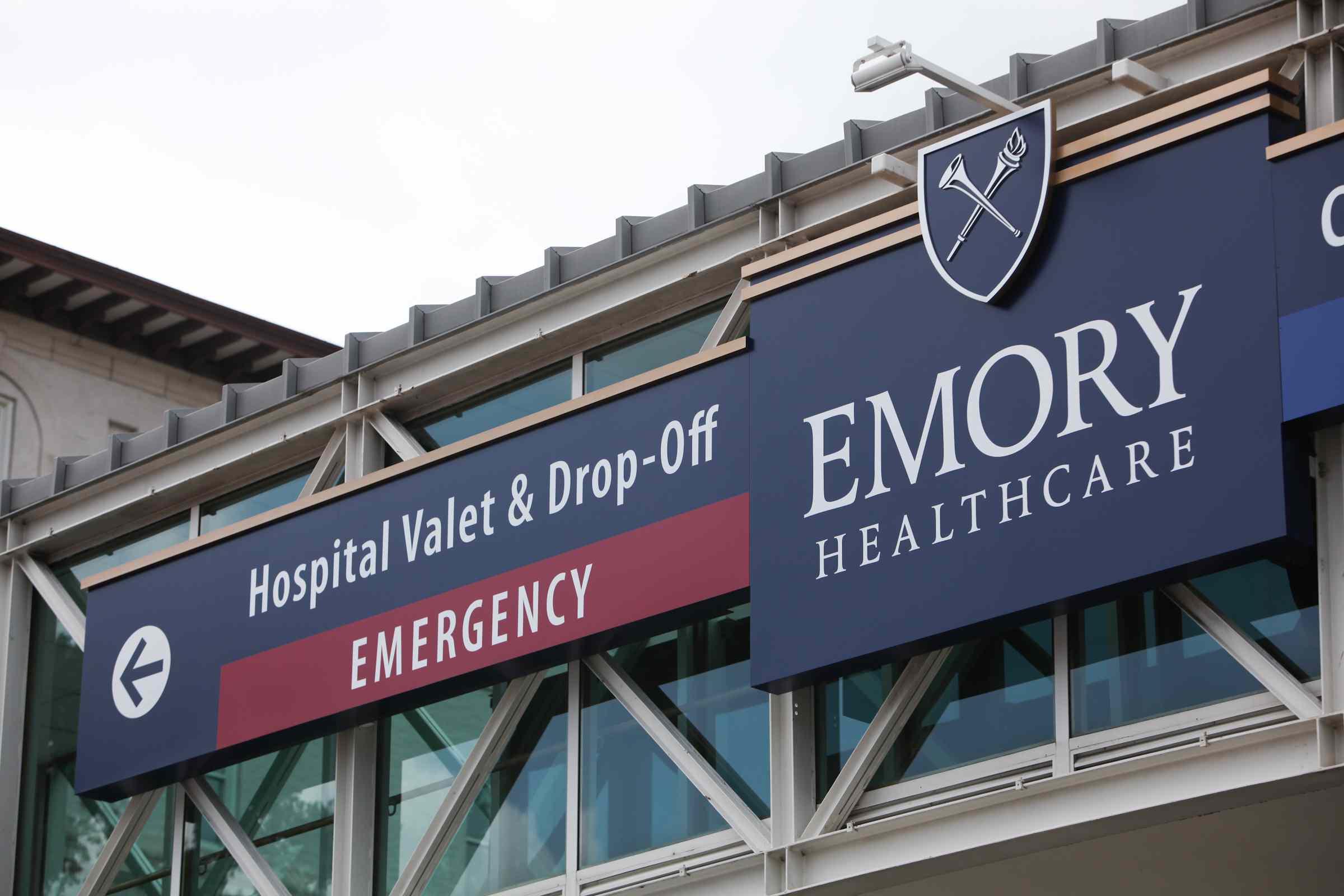 Emory University Healthcare