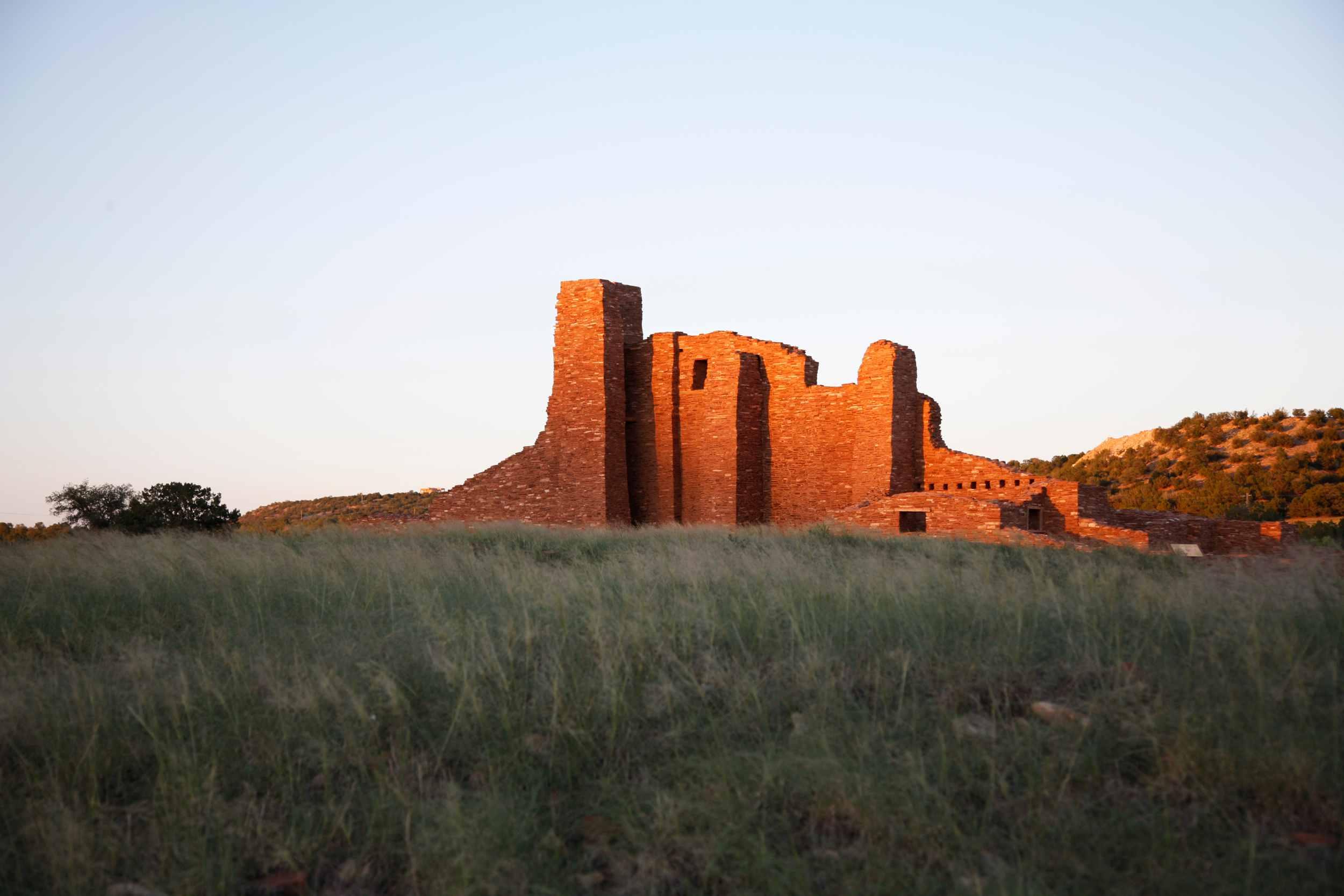 Salinas Pueblo National Monument