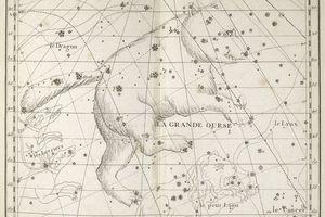 The Big Bear Constellation