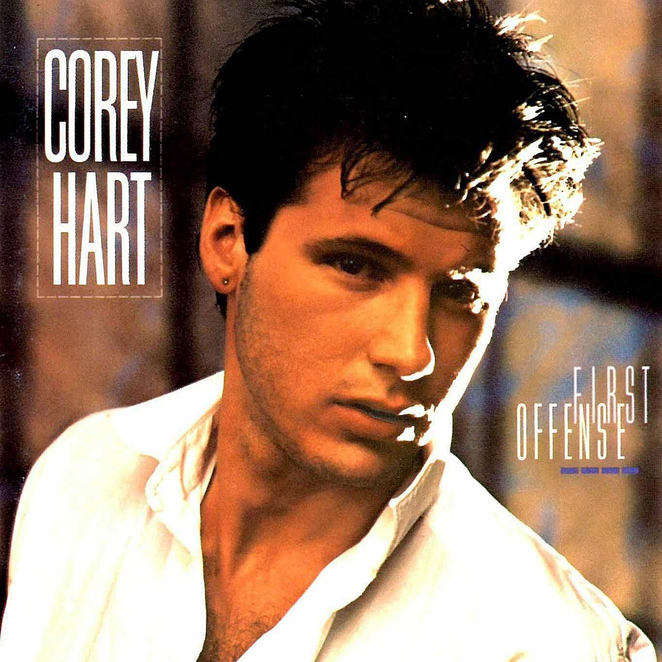 El solista canadiense Corey Hart fue un ídolo adolescente de los 80, pero también construyó una sólida década de trabajo como cantante y compositor.