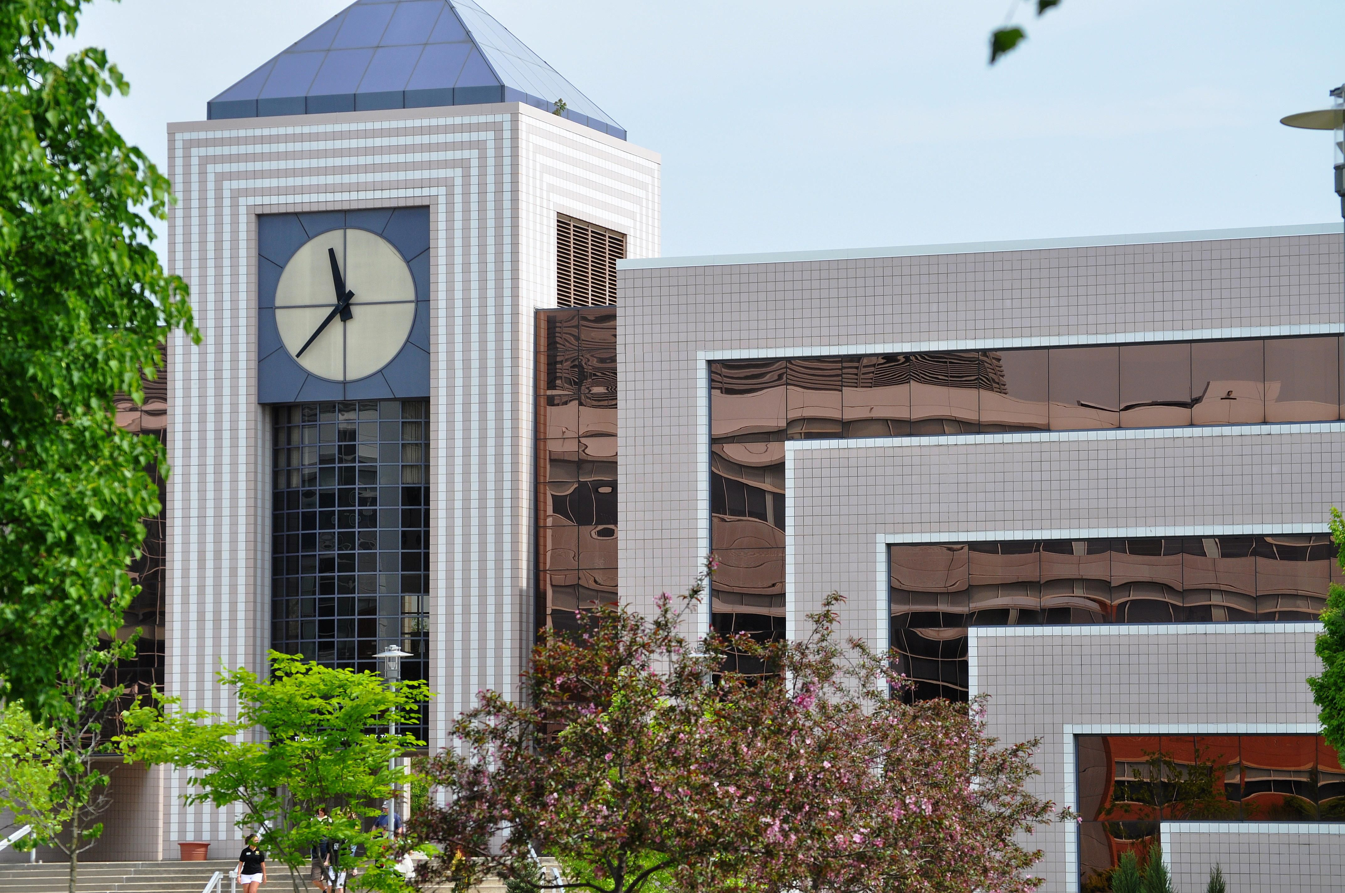 Western Michigan University Library