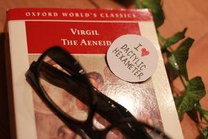 """Virgil's """"The Aeneid"""""""