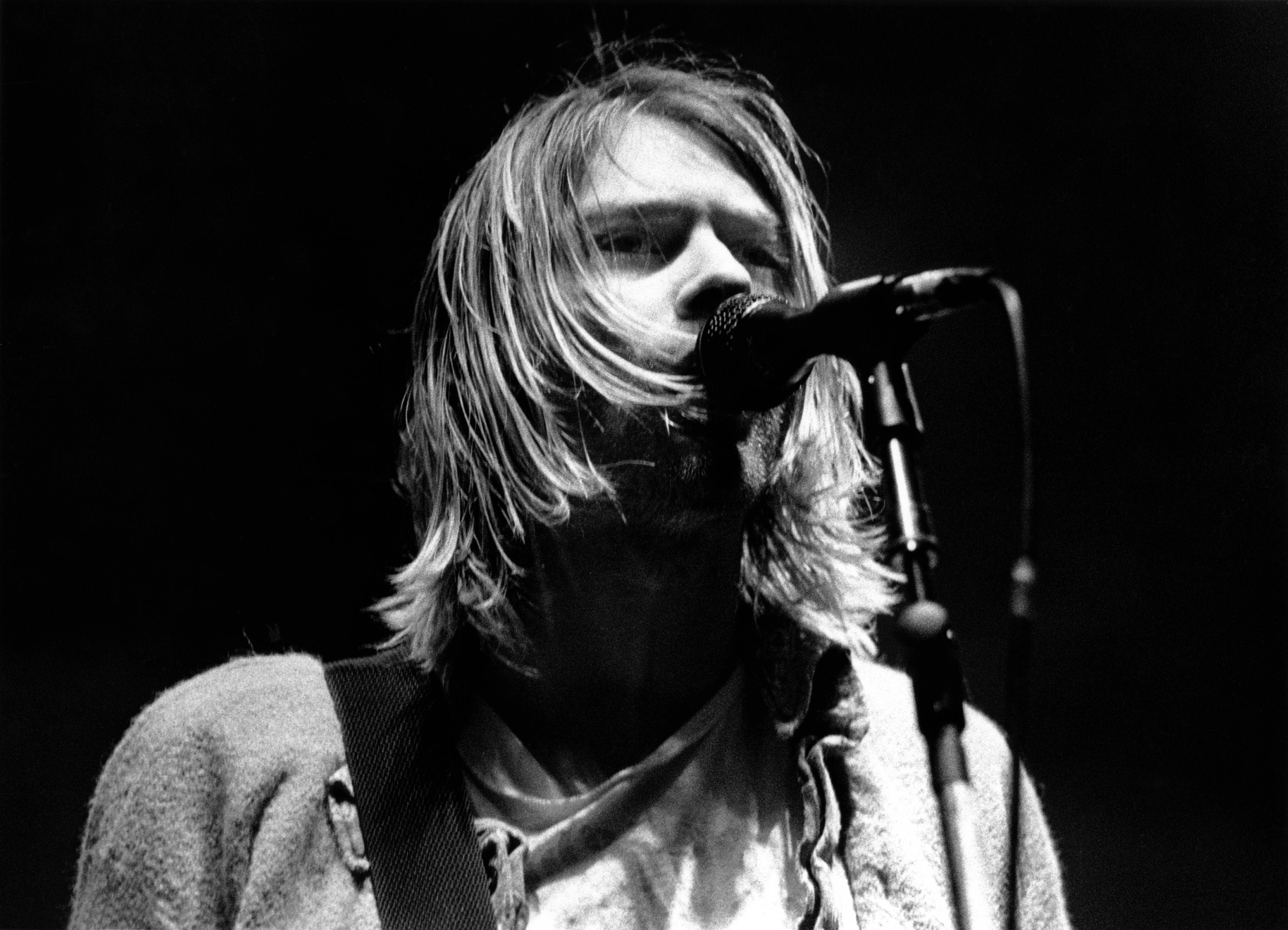 The Top Most Influential Grunge Bands  Grunge