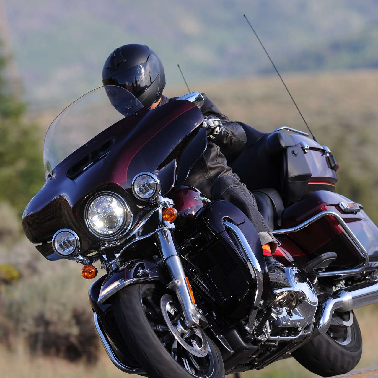 Liquid Cooled 2014 Harley Davidsons 6 Things To Know
