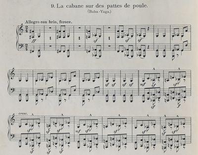 The Italian Music Term Subito Defined