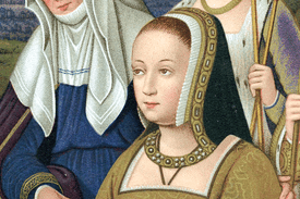 Anne of Brittany