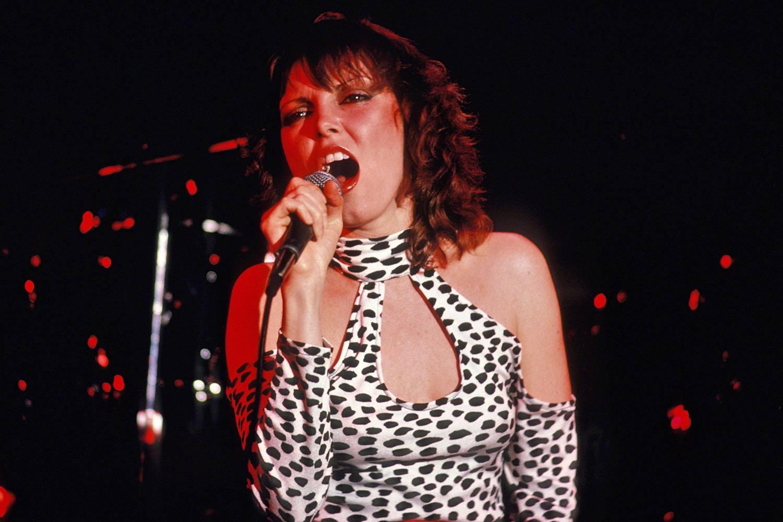 The Top Women Singers Of 80s Rock