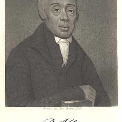 Richard Allen
