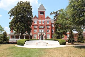 Graves Hall, Morehouse College