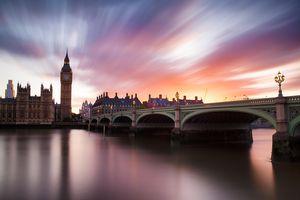 Still Motion London, England