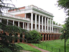 The University of Mary Washington