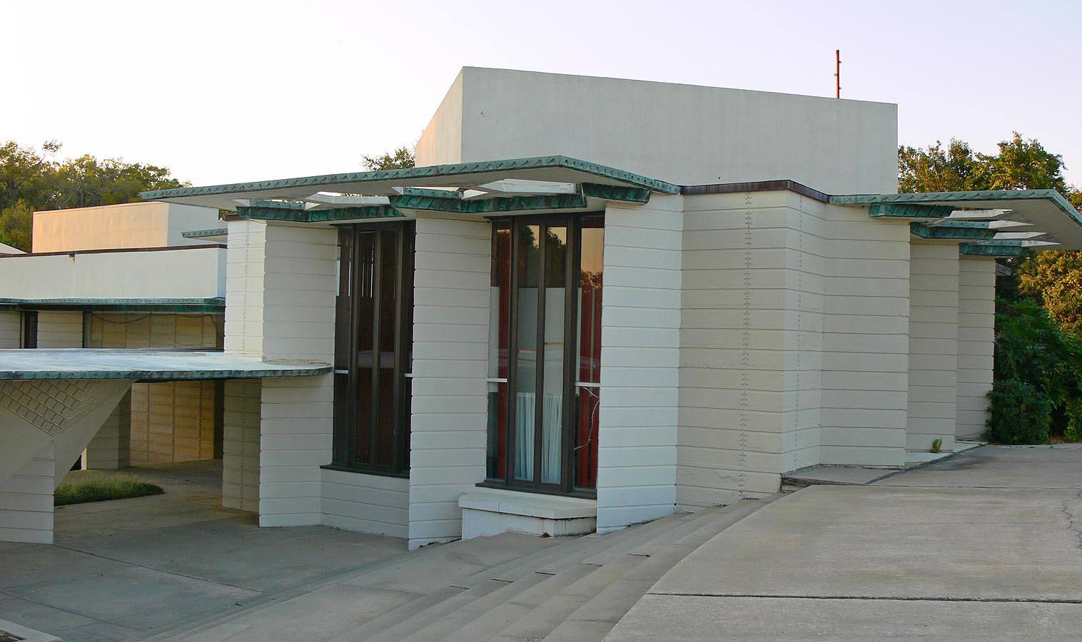 Watson/Fine Administration Buildings