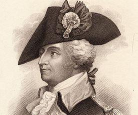 Brigadier General Anthony Wayne