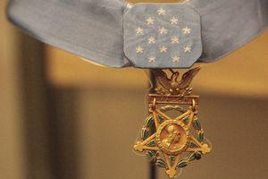 World War 1 Medal