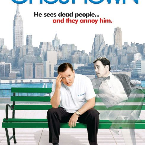 """""""Ghost Town"""" & Other Dental Flicks"""