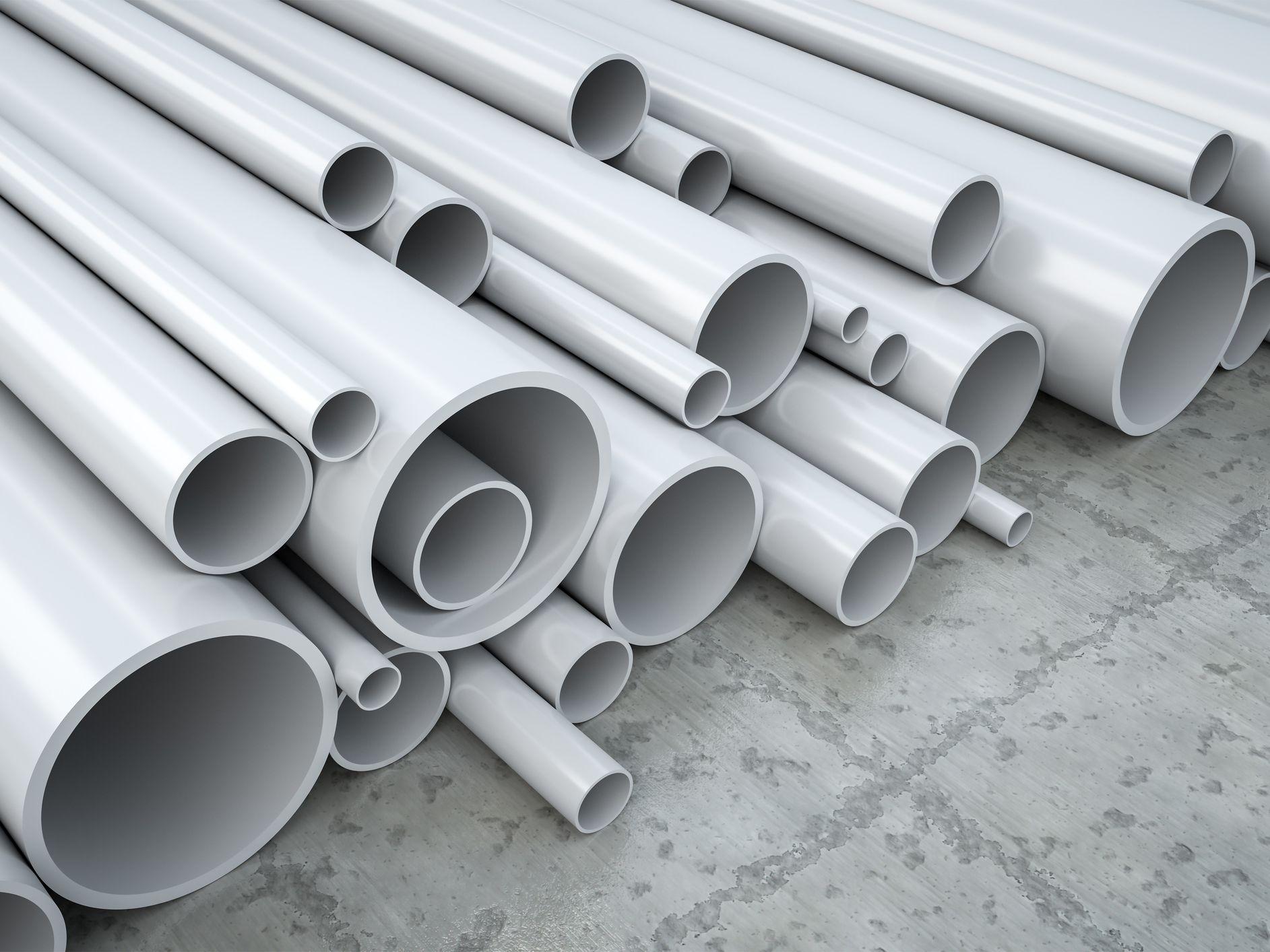 PVC Plastics: Polyvinyl Chloride