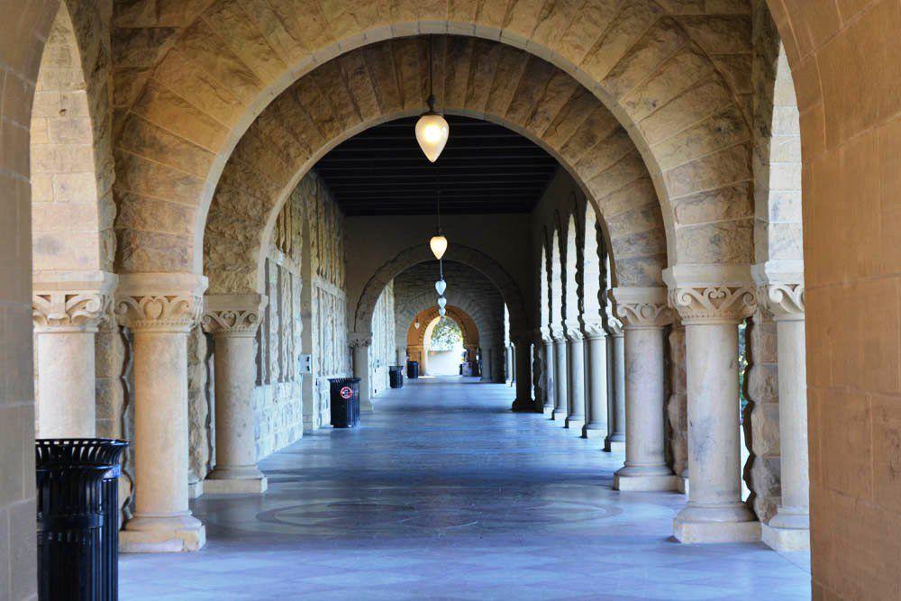Huang Engineering Center at Stanford University