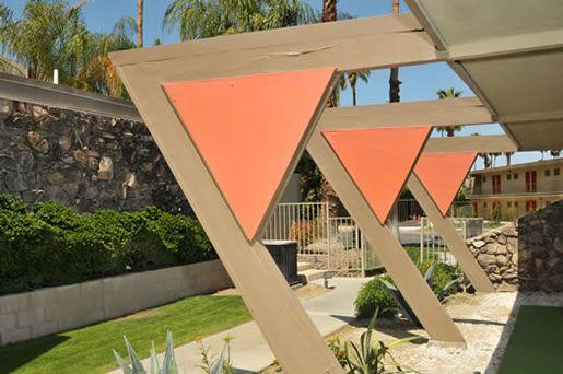 Royal Hawaiian Estates, Παλμ Σπρινγκς, Καλιφόρνια