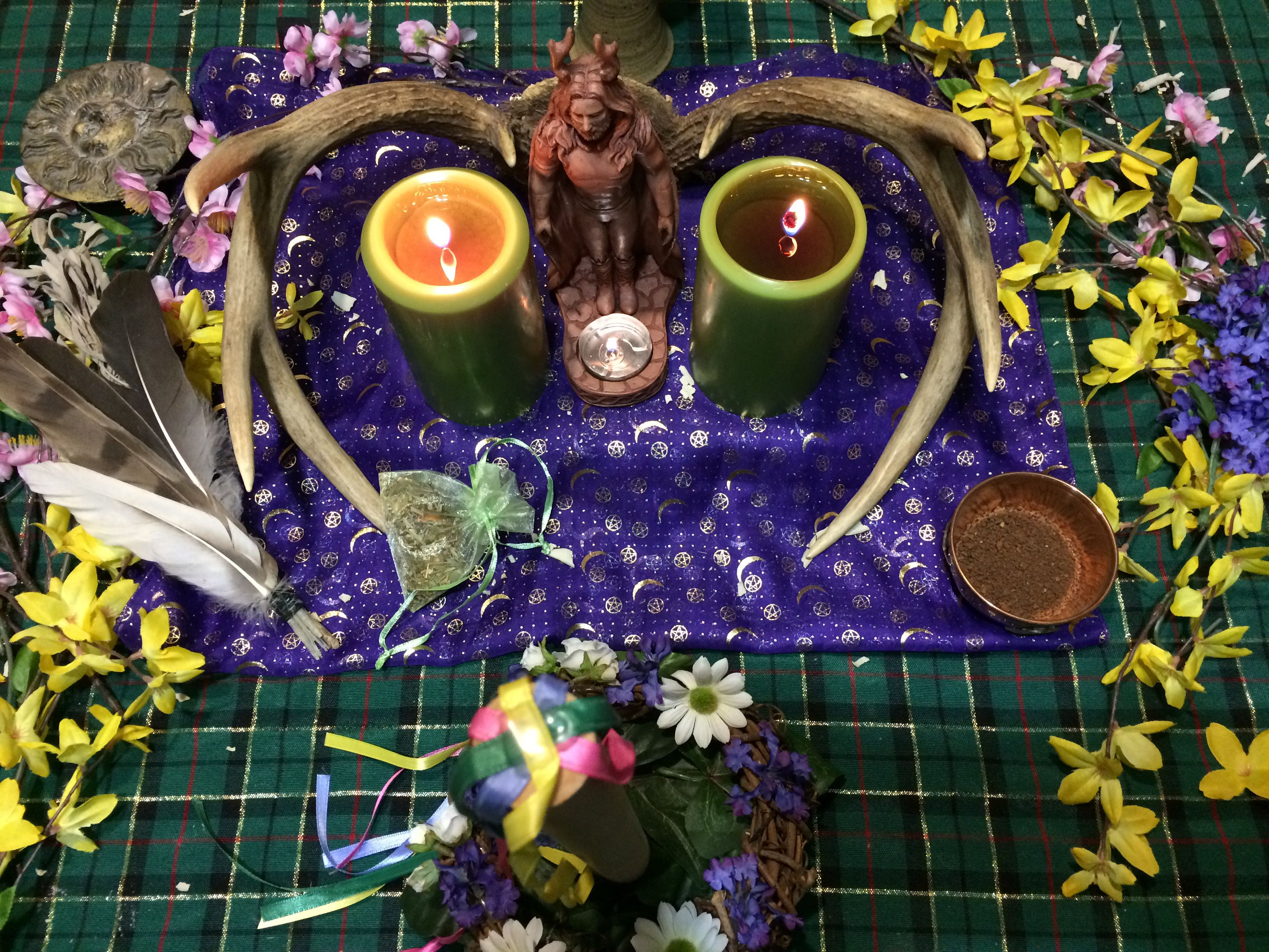 Beltane Rites And Rituals