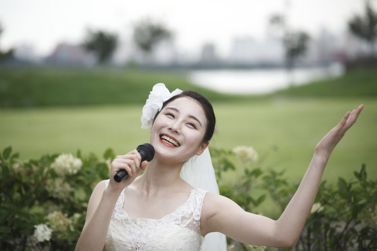 Top 10 Classic Songs To Sing At Wedding Ceremonies