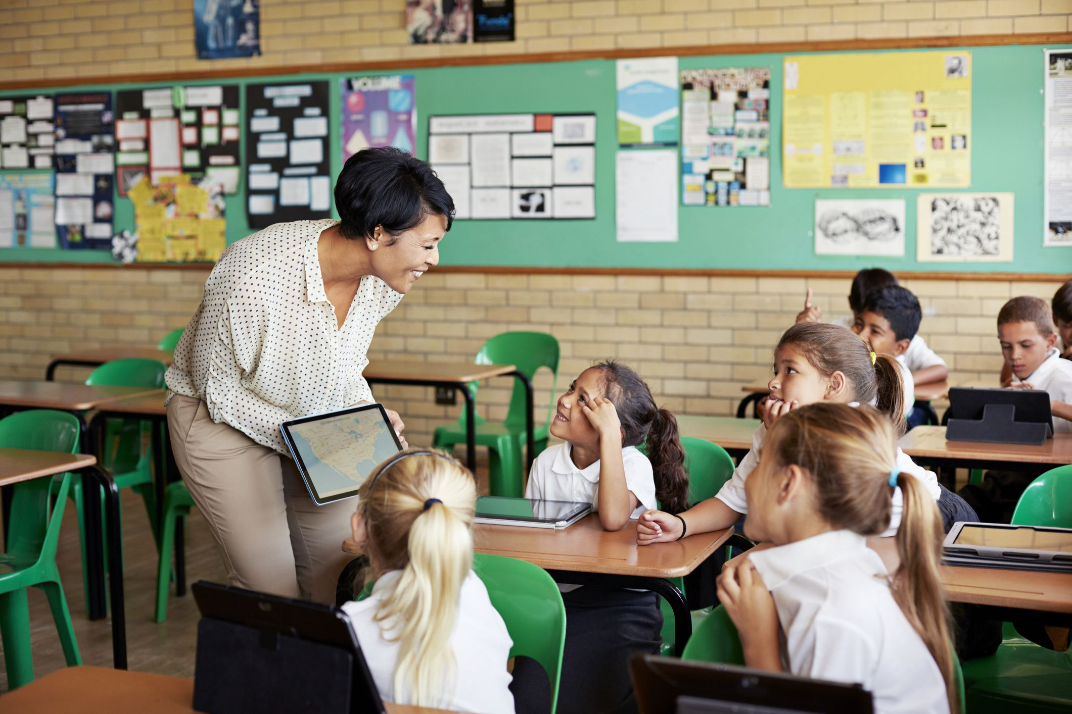 Differentiation In Special Education Classrooms