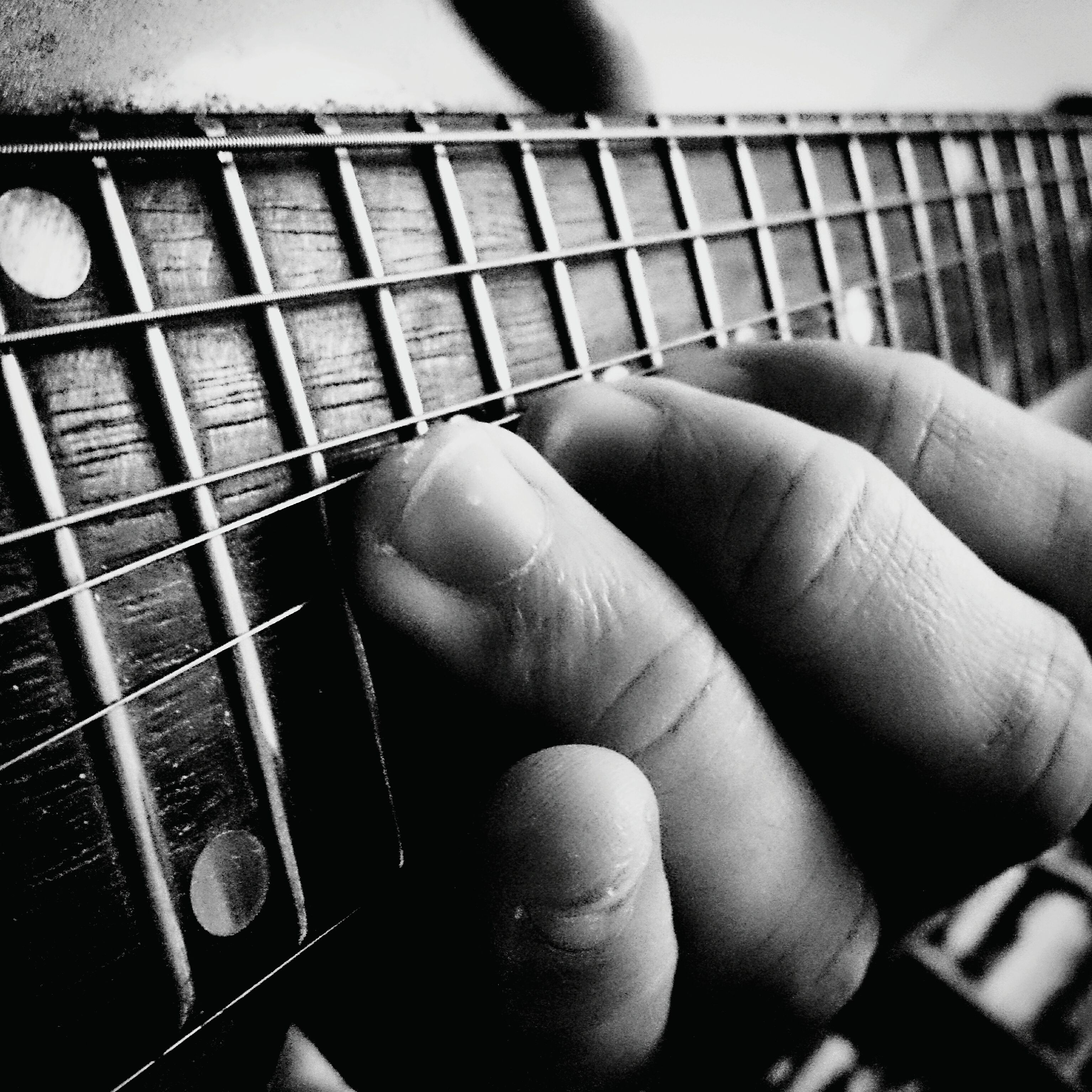 Are Your Fingers Too Fat To Play Guitar How Read Chord Diagrams Self Taught Lessons