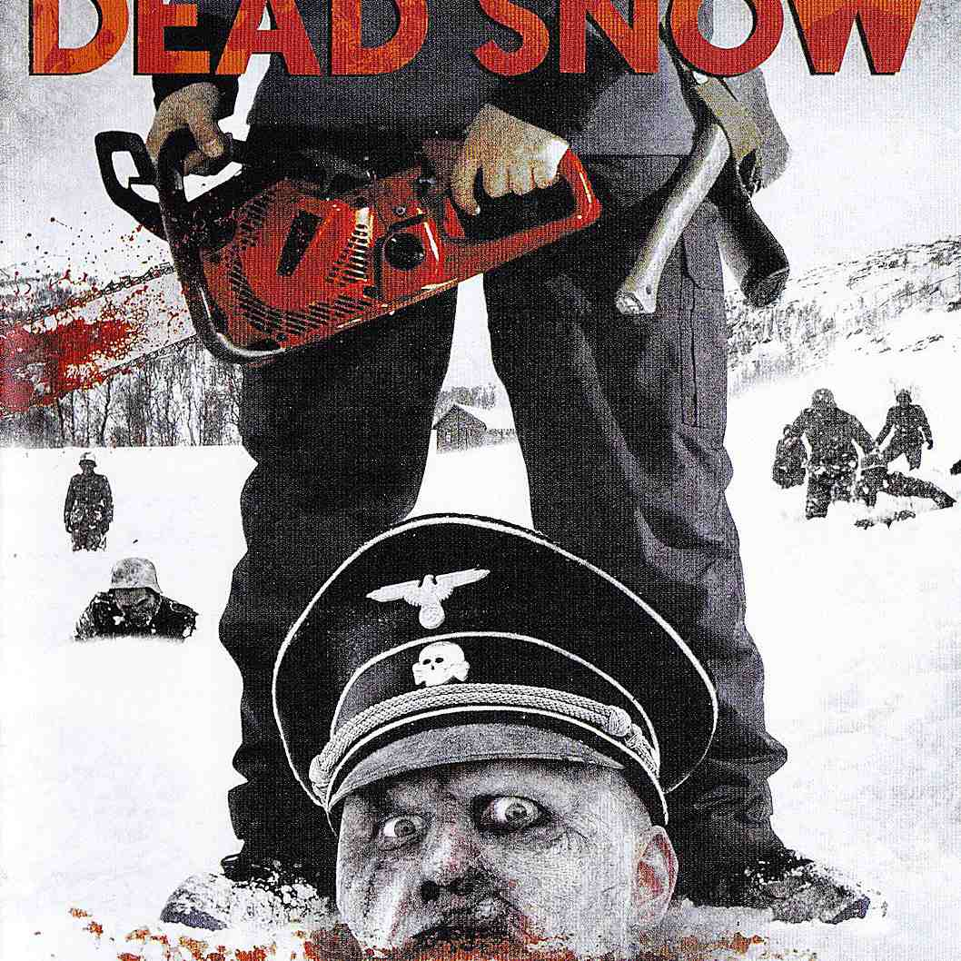 Horror Movies Set in the Snow - Winter Films 568e5dee7