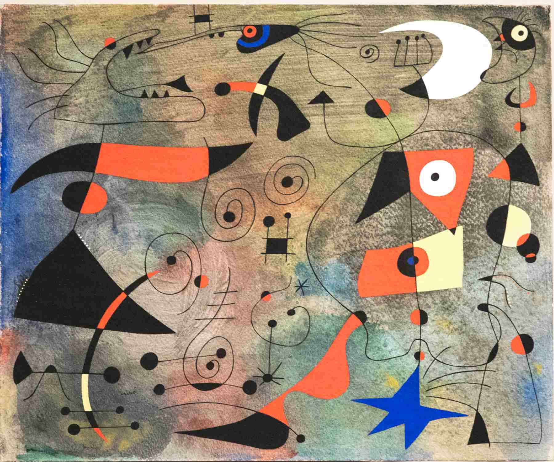 Surrealism Imagination Abstract Art