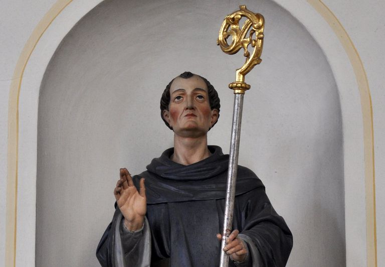 Saint Columban