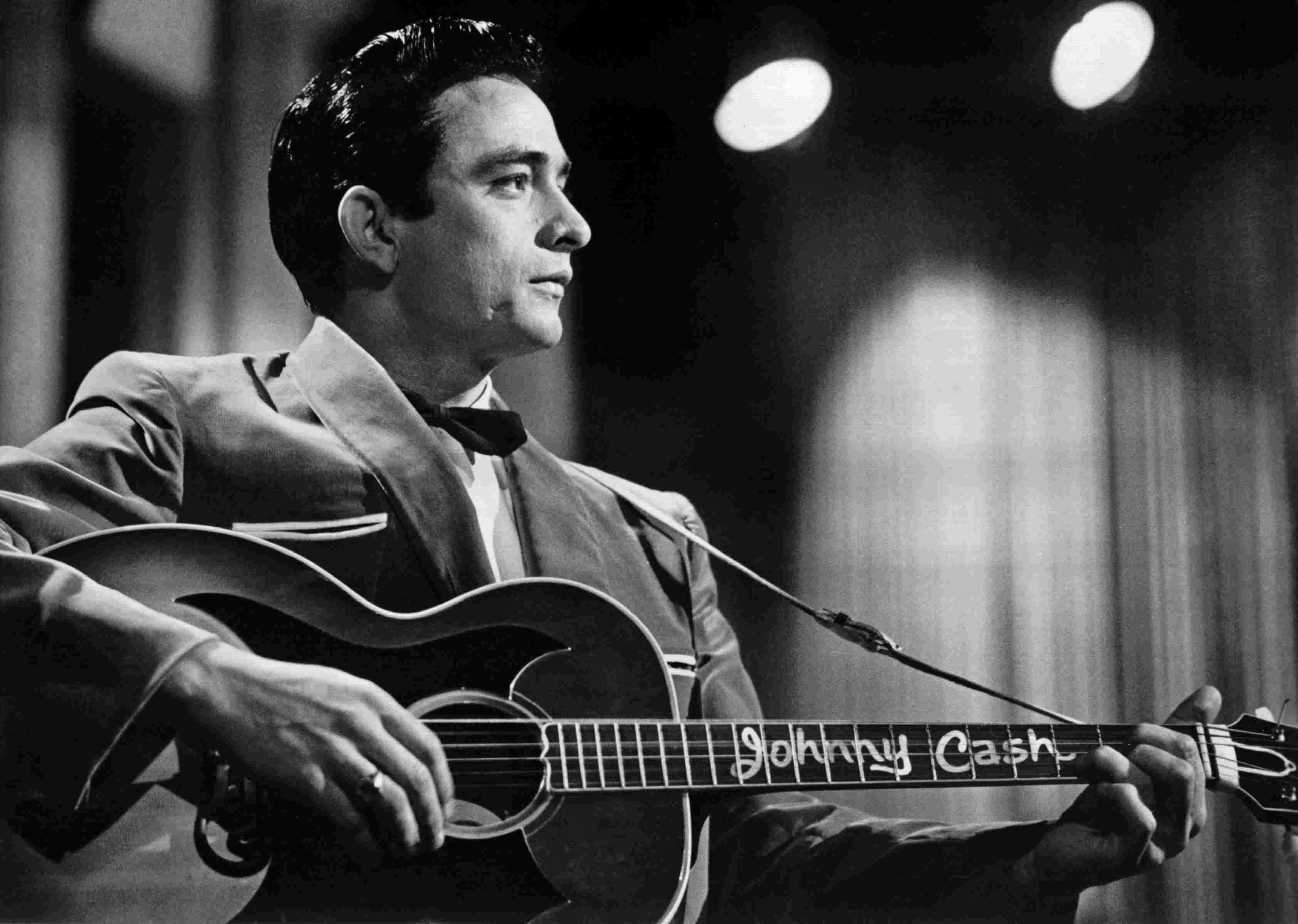 Top 25 Classic Country Singers