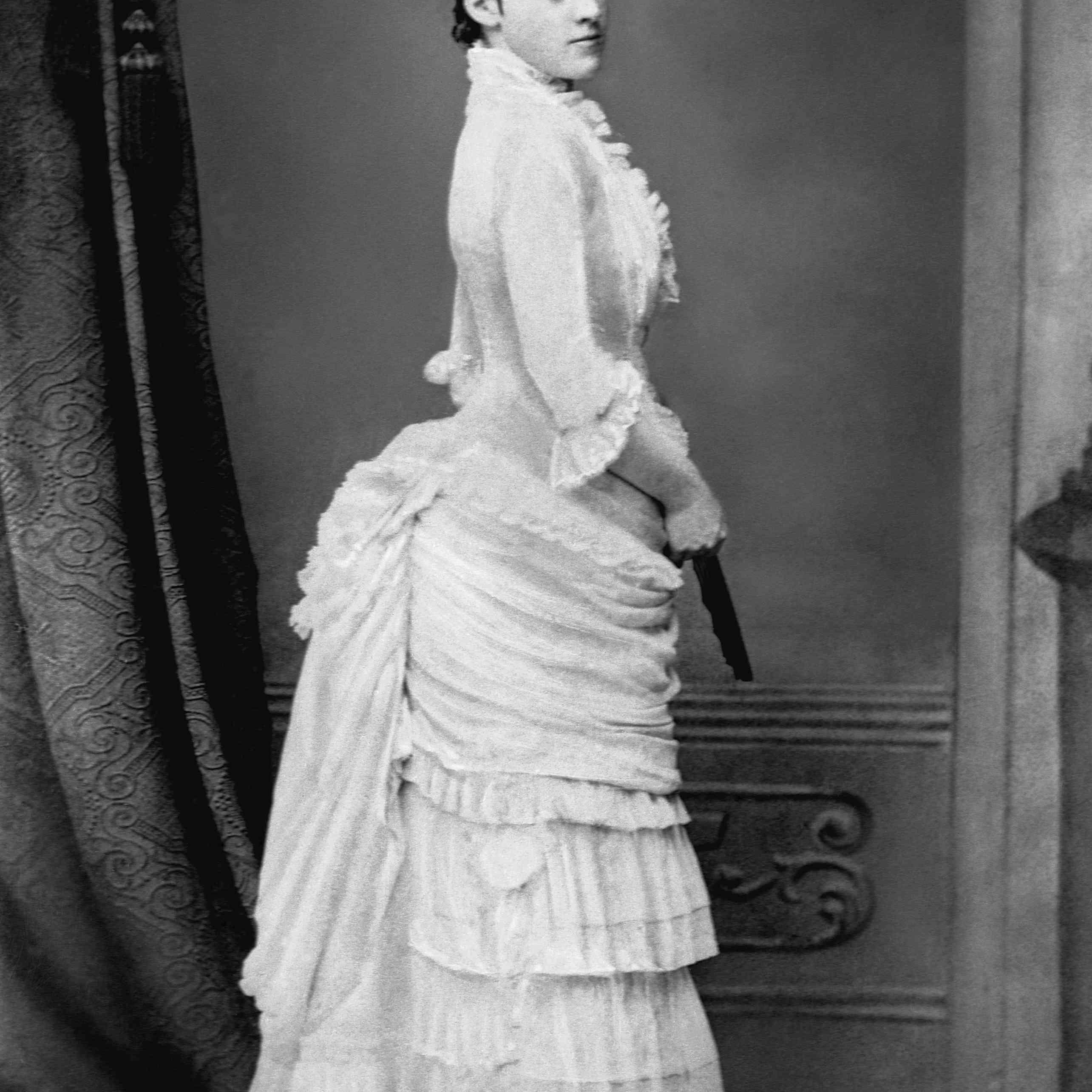 Edith Wharton, American Novelist