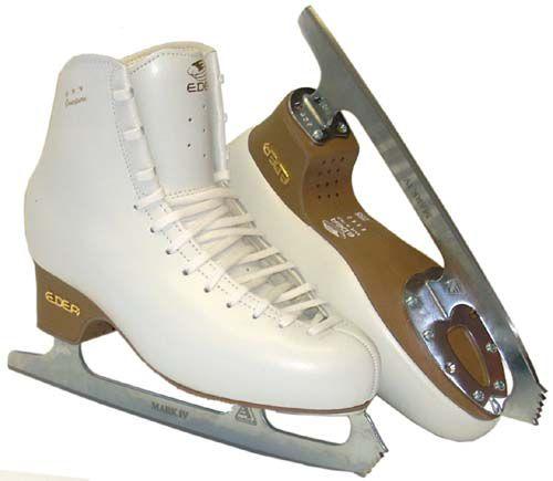 EDEA Skates