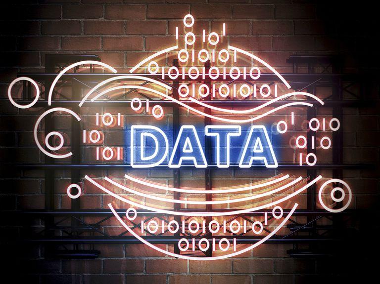 Computer data