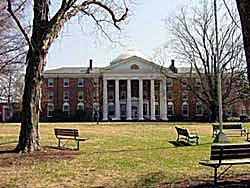 Chatham Hall School