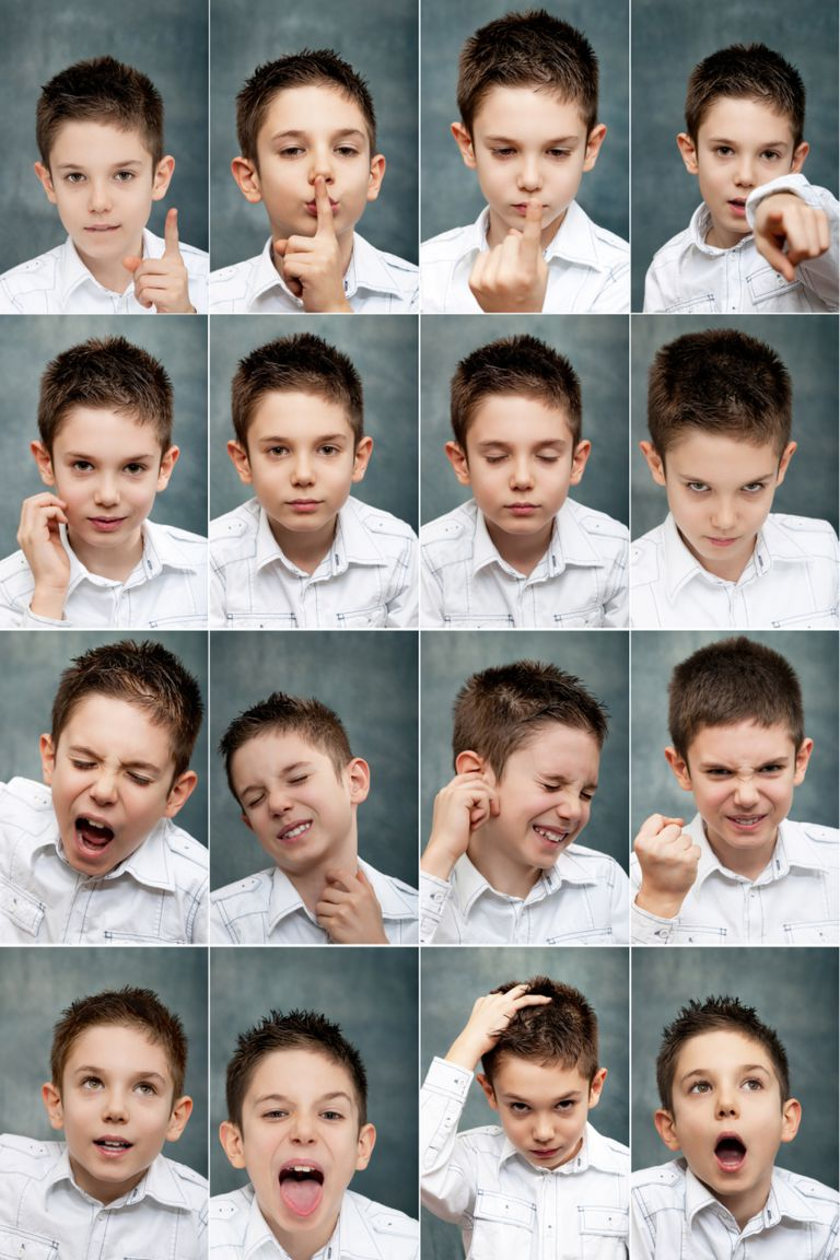 People With Autism Can Read Emotions >> 8 Activities To Increase Emotional Vocabulary