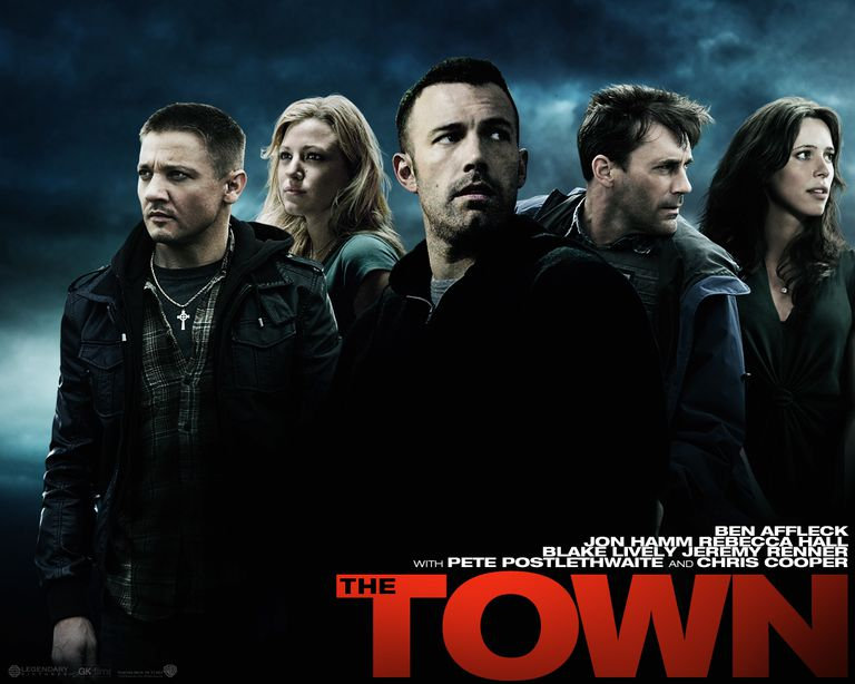 The Top 10 Heist Movie...