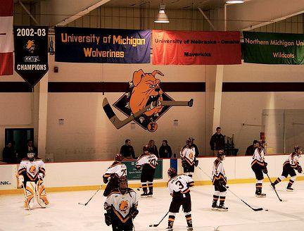 Ferris State Hockey